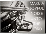 Joyful Noise Fine-Art Print