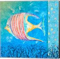 Under the Sea II Fine-Art Print