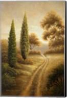 Auburn II Fine-Art Print