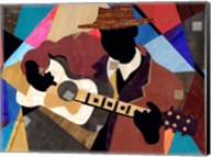 Memphis Blues Fine-Art Print