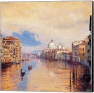 The Grand Canal Fine-Art Print
