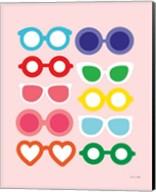 Sunglasses for All Fine-Art Print