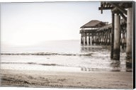 Cocoa Boardwalk Fine-Art Print