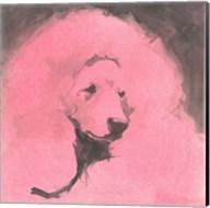 Pop Modern Dog VI Fine-Art Print