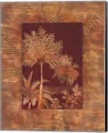 Barbados Palm I Fine-Art Print