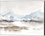 Across the Marsh I Fine-Art Print