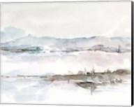Across the Marsh II Fine-Art Print