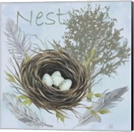 Nesting Collection I Fine-Art Print