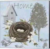 Nesting Collection II Fine-Art Print