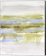 Olive Marsh II Fine-Art Print