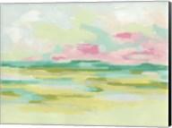 Marsh Morning I Fine-Art Print