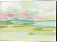 Marsh Morning II Fine-Art Print