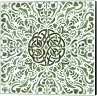 Celtic Knot II Fine-Art Print