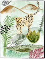 Jungle of Life I Fine-Art Print