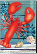 New England Lobster Fine-Art Print