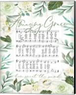 Amazing Grace II Fine-Art Print