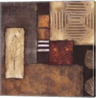 Autumn Abstract II Fine-Art Print