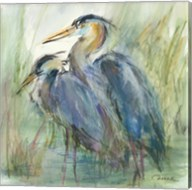 Heron's Glen Fine-Art Print