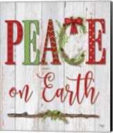 Peace on Earth Fine-Art Print