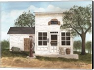 The Old General Store Fine-Art Print