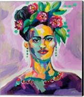 Frida v2 Fine-Art Print