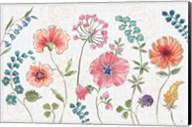 Gypsy Meadow I Fine-Art Print