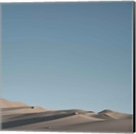 Sand Dunes III Fine-Art Print