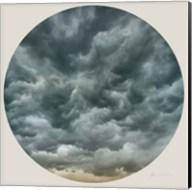 Cloud Circle III Fine-Art Print