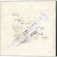 Musical Gift VI Fine-Art Print