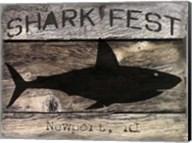 Shark Fest Fine-Art Print
