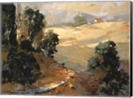 Santa Ynez Valley Morning Fine-Art Print
