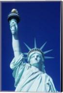 Statue Of Liberty, New York Fine-Art Print