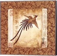 Heron I Fine-Art Print