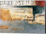 Zeppelin Fine-Art Print