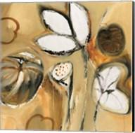Lily Pond II Fine-Art Print
