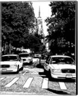 New York Minute I Fine-Art Print