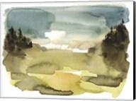 Alpine Wetlands I Fine-Art Print