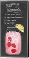 Summer Drinks V Fine-Art Print