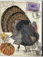 Autumn Palette III Fine-Art Print