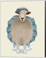 Ballet Sheep 3 Fine-Art Print