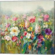 Mountain Meadows Fine-Art Print