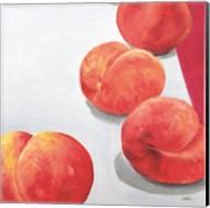 Soft Peaches Fine-Art Print