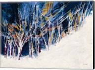 Snowy Night Fine-Art Print