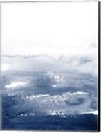 The Deep Blue Fine-Art Print