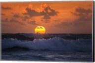 Breaking The Horizon Fine-Art Print