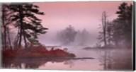Pink Fog Fine-Art Print