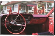 Pontiac GTO Pitstop Fine-Art Print
