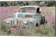 Truckload of Happiness Fine-Art Print