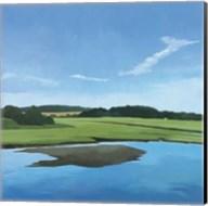 Seapowet Marsh Fine-Art Print