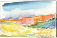 Mesa View II Fine-Art Print